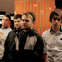 Gigwise & Cheer Up Clothing Present : Enter Shikari Tour Diary