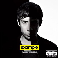 Example - 'Playing In The Shadows' (Ministry Of Sound) Released: 05/09/11