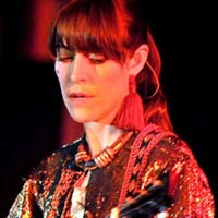 Feist For Green Man Festival 2012 - Tickets