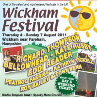 Wickham Music Festival