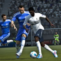EA Offers Temporary Fix To FIFA 12 Server Problems
