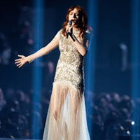 BRIT Awards 2012: Photos From The Ceremony