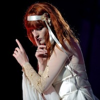Florence And The Machine 'Shake It Out' Video Unveiled - Watch