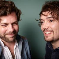 The Flowerpot Sessions: Kevin Jones and Ben Lovett Interview
