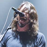 Foo Fighters' Dave Grohl: Justin Bieber Brainwashed My Daughter