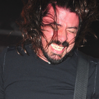 Foo Fighters, Stone Roses for Belfast Tennants festival