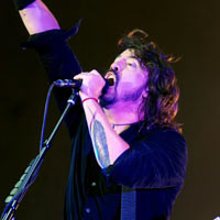 Foo Fighters' Dave Grohl: Skrillex Is Badass