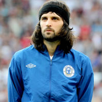 Watch: Serge Pizzorno Soccer Aid wonder goal
