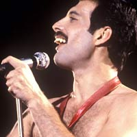 Freddie Mercury to 'appear' in We Will Rock You