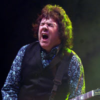 Thin Lizzy's Gary Moore Died After Drink Binge