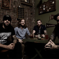 Four Year Strong announce one-off UK show