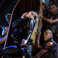 Lady Gaga, Kanye West, Kate Bush Tipped For Glastonbury 2013