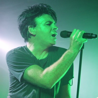Friday 30/07/10 Gary Numan @ Concorde 2, Brighton