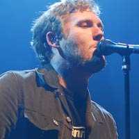 Monday 11/06/12 The Gaslight Anthem @ Koko, London