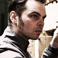Gaz Coombes: 'Being on my own is good - I can do things quickly'