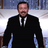 Ricky Gervais To Provide Running Golden Globes 2012 Commentary