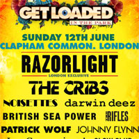 Get Loaded in the Park 