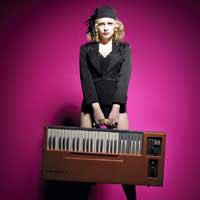 Goldfrapp Ready New Album For 2008 Release