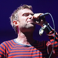 Damon Albarn Creates Film Score For The Boy In The Oak