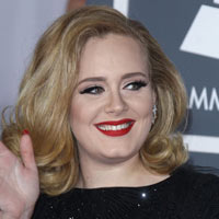 Grammy Awards 2012: Winners List