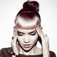 Grimes: In Demand!