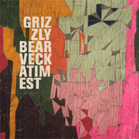 Grizzly Bear - 'Veckatimest' (Warp) Released 26/05/09