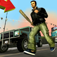Grand Theft Auto III About Freedom, Not Violence, Creator Says