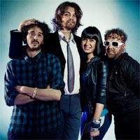 Guillemots: Interview