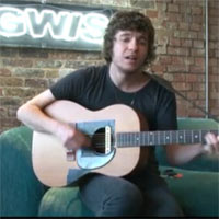 The Kooks - 'Rosie' (Gigwise Exclusive)