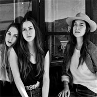 HAIM: In Demand!