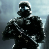 Microsoft Say There Are No Halo Film Plans - For Now