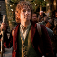 'I Don't Feel Pressure For The Hobbit', Martin Freeman Says