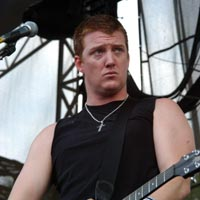 Queens Of The Stone Age's Josh Homme Rejects Homophobe Claims