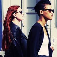 Icona Pop: 'We only make love to our music right now'