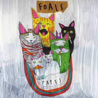 Foals to release 'Tapes' album in July