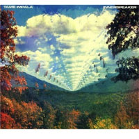 Tame Impala - 'Innerspeaker' (Republic Of Music) Released: 23/08/10