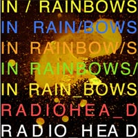 Radiohead Net 4.8million Pounds From 'In Rainbows'