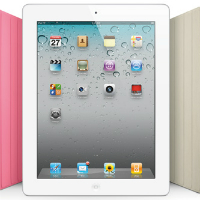 Apple's iPad 3 'Arriving In Next Three To Four Months'