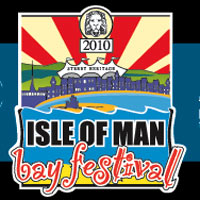 Isle Of Man Bay Festival
