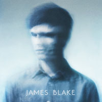 Saturday 26/02/11 James Blake @ Band On The Wall, Manchester