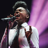 Janelle Monae Working On New Album