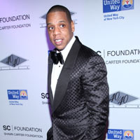 Jay-Z And Kanye West Announce 'Watch The Throne' UK Tour - Tickets