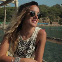 One Night In Ibiza With Jess Mills