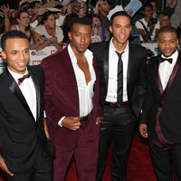 JLS Want Jackson Brothers Collaboration After Michael Jackson Tribute Concert