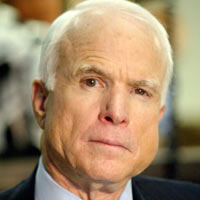 Republican John McCain Takes Fight To Jackson Browne Over Campaign Song