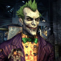 Batman: Arkham City: Amount Of Villains 'Impossible In Movies'