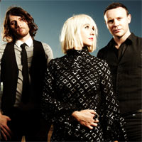 The Joy Formidable - 'I Don't Want To See You Like This' (Live)
