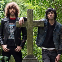 Justice - 'Audio Video Disco' (Ed Banger/Because) Released: 24/10/11