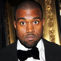 Kanye West Spends 14,000 Pounds In East London Fabric Shop