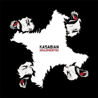 Kasabian - 'Velociraptor!' (Columbia) Released: 19/09/11